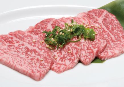 焼き肉コース だるまカルビ